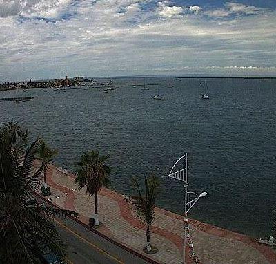 'Rosa' tocará tierra como tormenta tropical en Baja California Sur