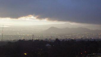 Valle de México presenta buena calidad del aire