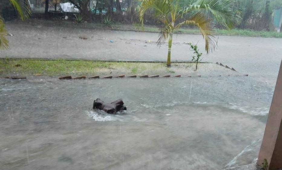 Papaloapan se prepara ante incremento del río en Veracruz
