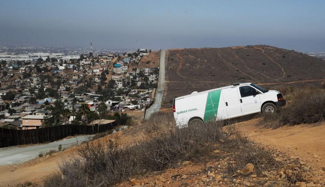 Suman 302 indocumentados muertos en frontera México-EU