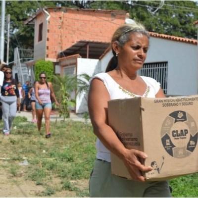 PGR investiga empresas mexicanas que lucran con la crisis de Venezuela