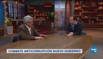 Planes Del Combate Anticorrupción Nuevo Gobierno México El Académico Del Cide, Mauricio Merino