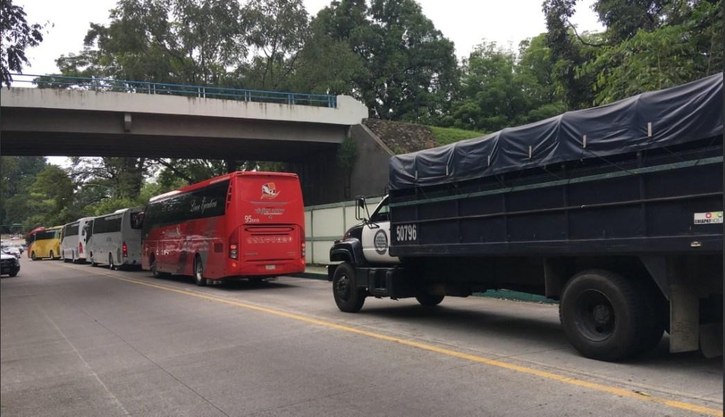 Policía Federal apoyará en migrantes en frontera sur