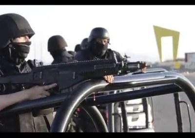 Atacan a ministeriales en Chihuahua; hay un muerto y 5 heridos