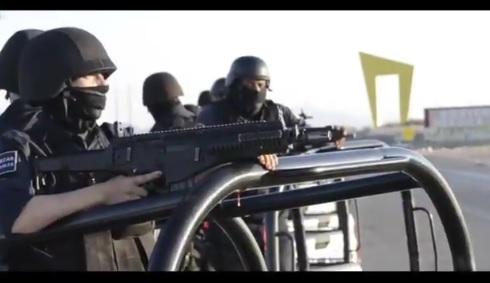 Violencia Chihuahua; muere comandante policía tras ataque