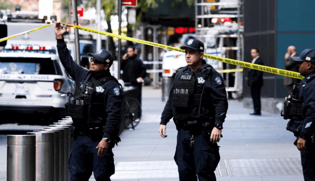 Trump: Bombas desaceleran impulso de republicanos en sondeos