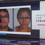 Presuntos feminicidas de Ecatepec son vinculados a proceso