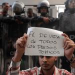 Venezuela crisis: Surgen dudas sobre muerte de opositor