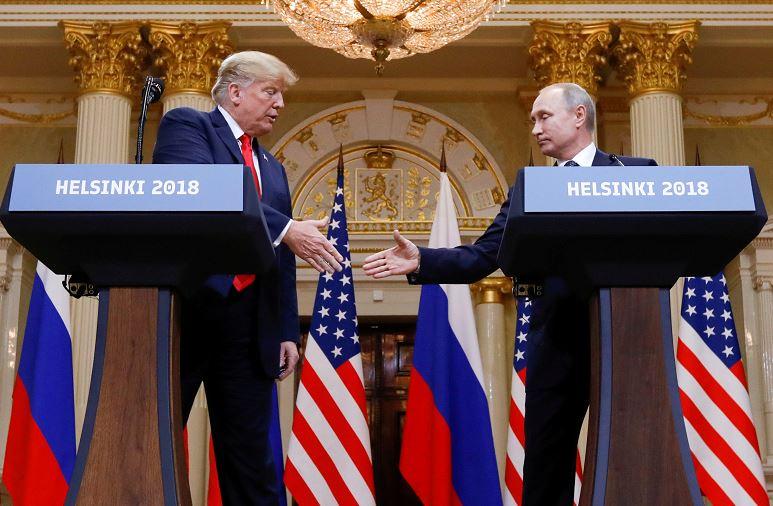 Trump dice que Putin 'probablemente' ordenó matar gente