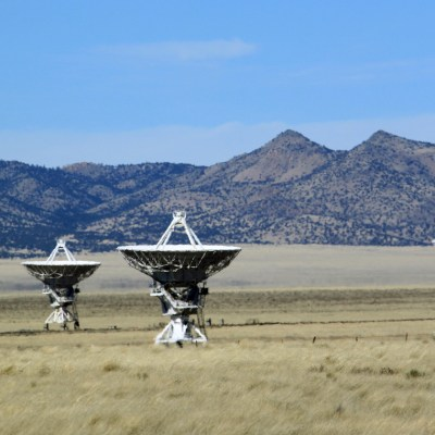 Detectan misteriosas señales de radio provenientes del espacio exterior