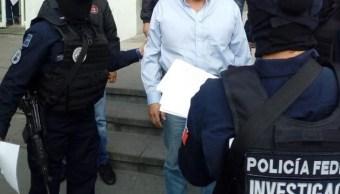 Jueza califica de legal la detención del presunto violador