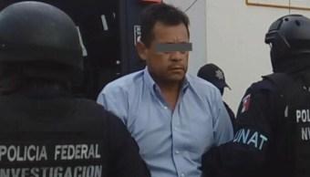 Presunto violador de kínder de la GAM buscó internarse para evitar ser capturado