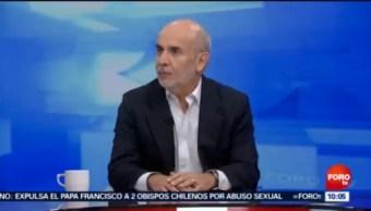 Comportamiento Feminicidas Ecatepec Doctor Federico Soto Psiquiatra Psicoanalista