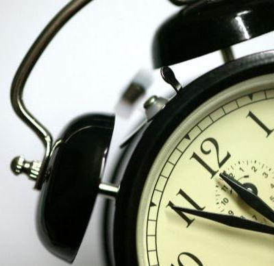 Este domingo concluye el Horario de Verano, hay que retrasar una hora el reloj