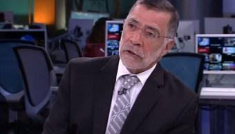 Administración de Peña Nieto no defiende el NAIM