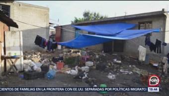 Rescatan 63 Víctimas Explotación Laboral Oaxaca