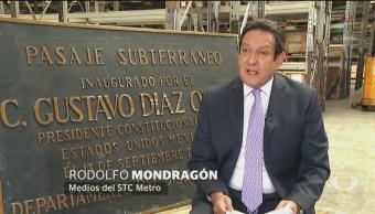 Retiro Placas Alusivas Díaz Ordaz Metro Opiniones