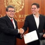 Senadores destacan reaccción positiva por acuerdo comercial trilateral