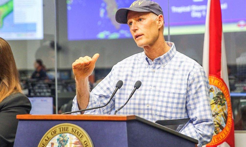 Huracán Michael se dirige a Florida, deja 13 muertos
