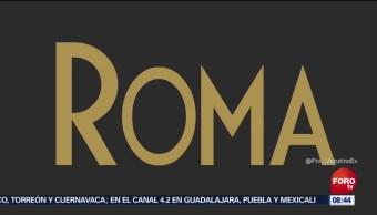 Roma agota lugares en Festival de Cine de Londres