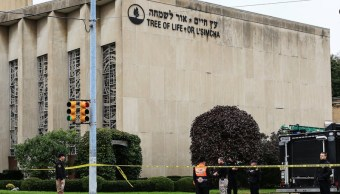 eu pedira pena muerte para autor tiroteo en sinagoga pittsburgh