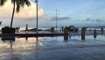 Clima BCS hoy; se reporta saldo blanco tras paso de Sergio