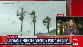 Saldo Blanco Paso 'Sergio' Bcs Sonora Chihuahua
