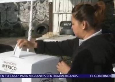 Santa Lucía gana en consulta del nuevo aeropuerto