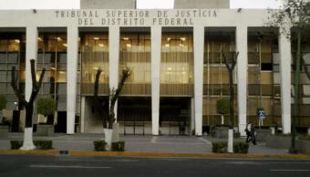 Buscará Rosalba Guerrero presidir Tribunal CDMX
