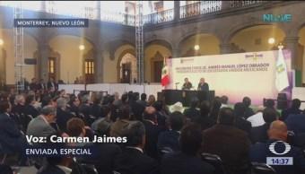 Se reúnen y Jaime Rodríguez Calderón