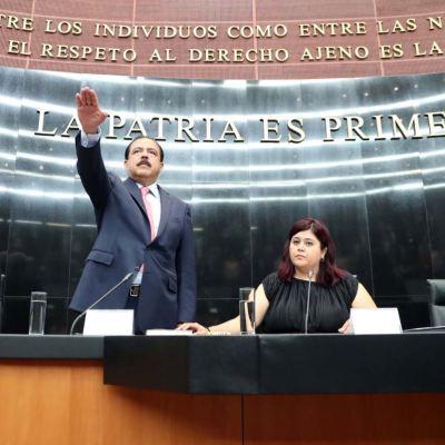 Sedesol aportará pruebas para esclarecer caso de 'Estafa Maestra': Pérez Magaña