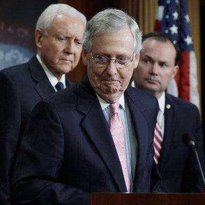 Senado de EU no votará USMCA este año: McConnell