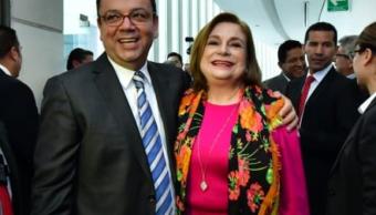 Germán Martínez, a favor de la interrupción del embarazo