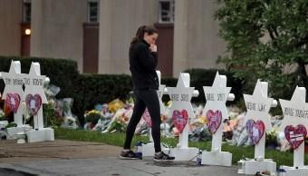 Pittsburgh rinde homenaje a víctimas de masacre en sinagoga