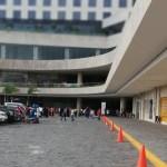 Sismo de 5.4 grados sacude Chiapas hoy