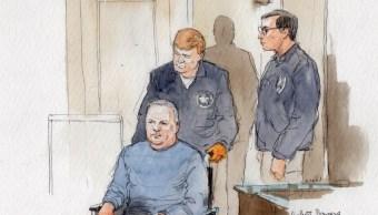 Pittsburgh: Rob Bowers recibe prisión sin fianza por matanza