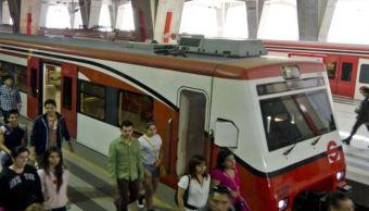 Metro, Metrobús y Suburbano tendrán horario especial