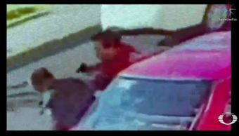 destituyen investigan policia desarmado taxista nezahualcoyotl
