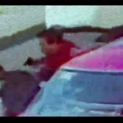 Destituyen e investigan a policía que fue desarmado por taxista en Nezahualcóyotl