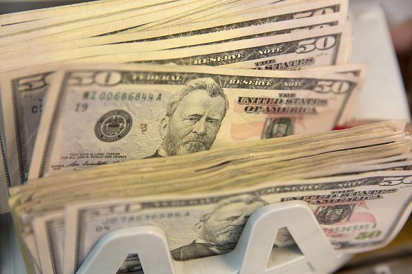 Tesoro de Estados Unidos triplica línea de swaps para México