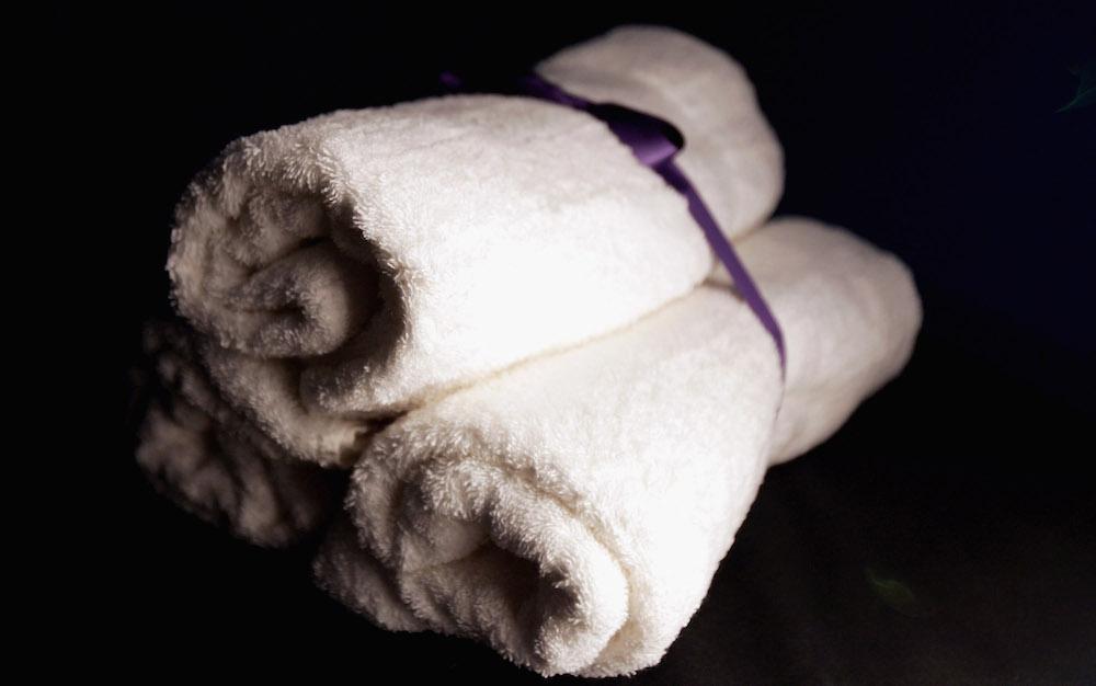 Cuántas veces usar toalla antes de lavarla