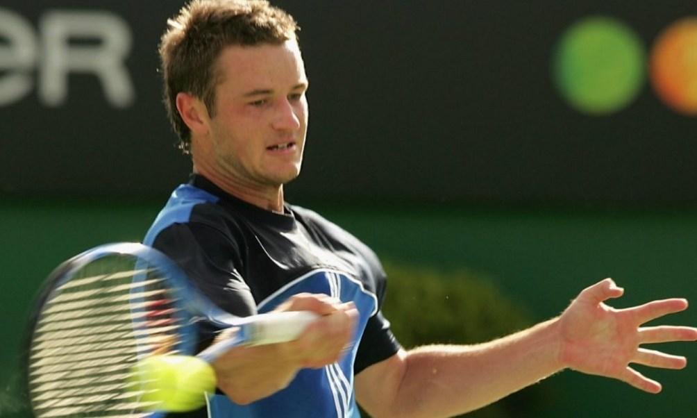 Muere a los 34 años Todd Reid, antiguo campeón junior de Wimbledon