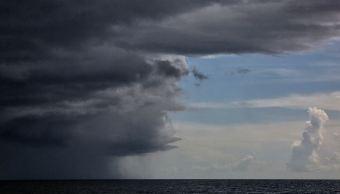 SMN pronostica tormentas en Puebla Veracruz y Oaxaca