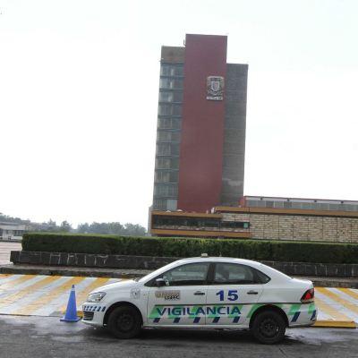 Regresan a clases este lunes totalidad de alumnos de la UNAM