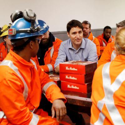 USMCA es un buen acuerdo para los canadienses: Trudeau