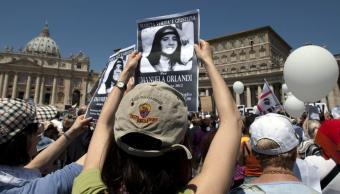 Hallan restos humanos en una propiedad del Vaticano en Roma