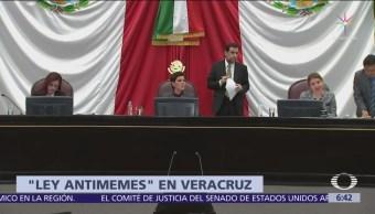 Veracruz tipifica acoso cibernético como delito