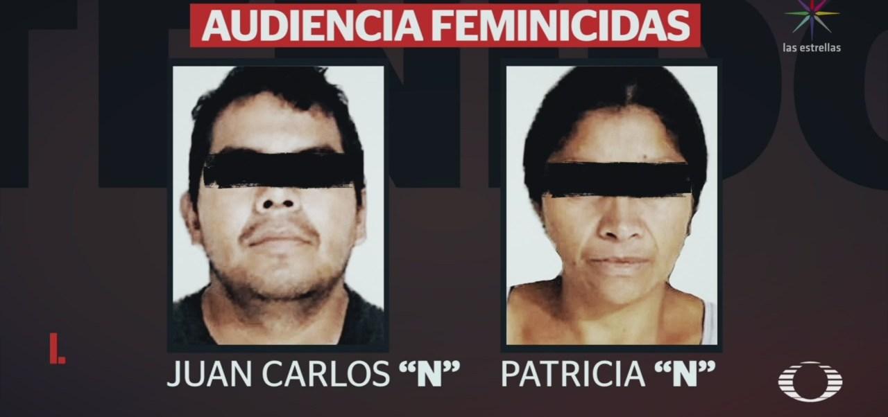 Vinculan Proceso Caso Feminicidas Ecatepec Monstruo