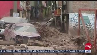 Viviendas en México no están protegidas ante desastres naturales