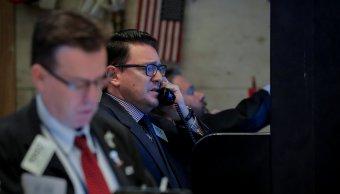Wall Street abre al alza, acciones tecnológicas suben